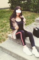 Juna, Age 20, Escort in Stuttgart / Germany