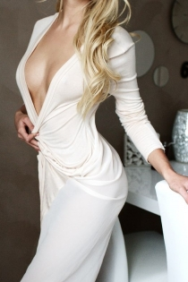 Claire, Age 28, Escort in Amsterdam / Netherlands