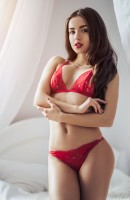 Rosy, Age 23, Escort in Amsterdam / Netherlands