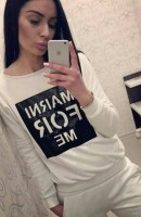 Kira, Age 25, Escort in L'viv / Ukraine
