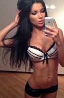 Angelica, Age 20, Escort in Luxembourg