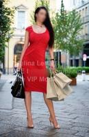 Adelina Lenart, Age 34, Escort in Milan / Italy