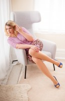 Eleanor, Age 42, Escort in Baden-Baden / Germany