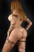 Sofia, Age 31, Escort in Cannes / France