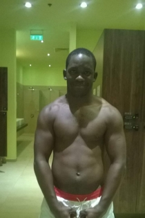 Jonathan, Age 32, Escort in Athens / Greece