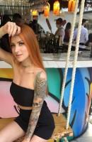 Melissa, Age 21, Escort in Zadar / Croatia