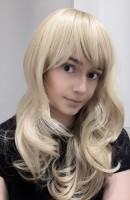 Aria, Age 19, Escort in Las Vegas / USA