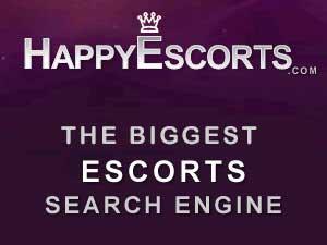 HappyEscorts.com